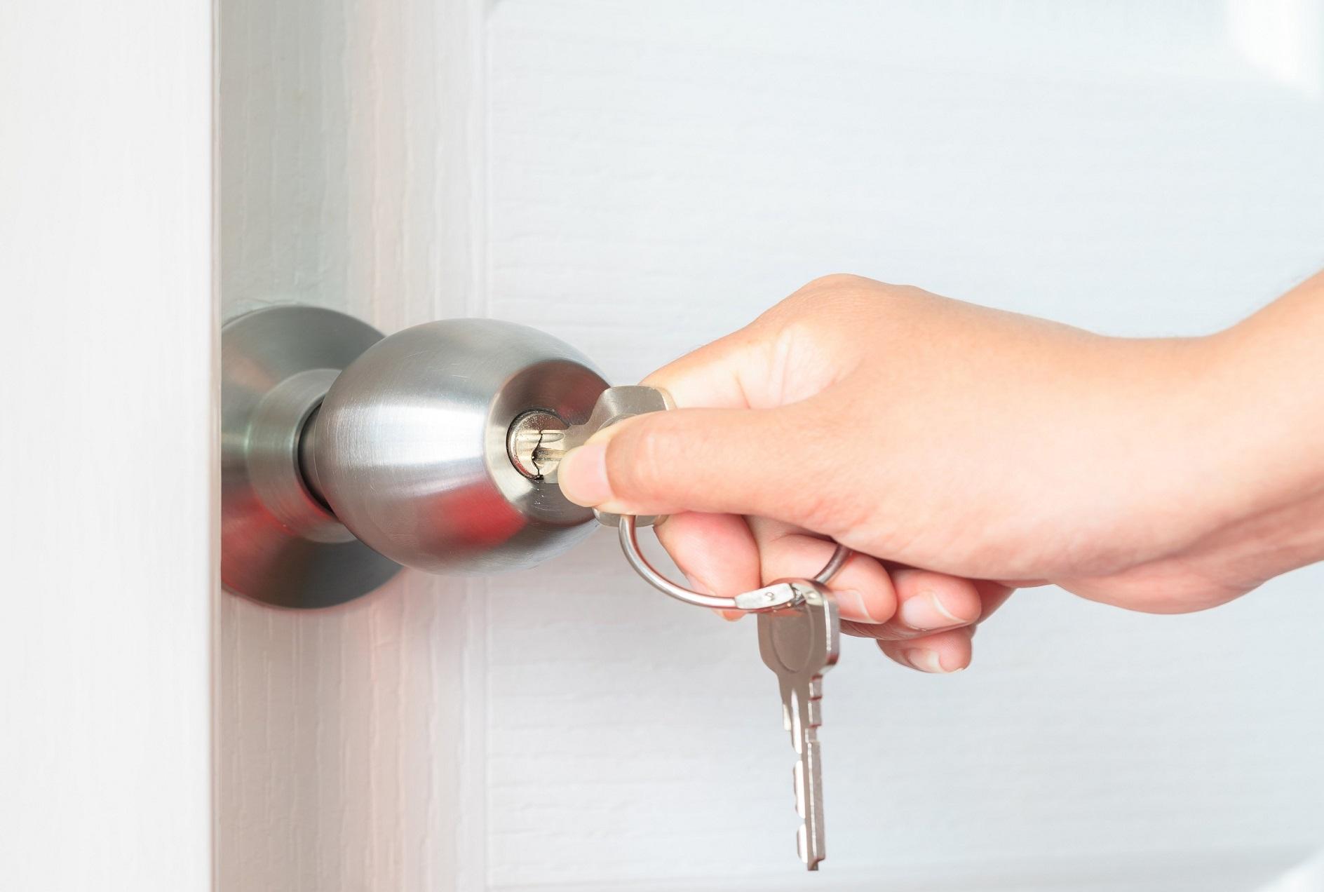 How To Get Locks Rekeyed?