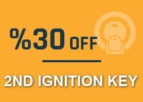 Ignition Key Coupon